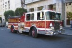 San Francisco - SFFD - Engine Reserve