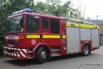 Ashford - Kent Fire & Rescue Service - RPL