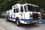 Cranston Heights - FD - Engine 145