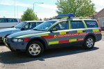 Mönsterås - Räddningstjänsten Mönsterås - ELW - 2 68-6080 (a.D.)