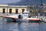 Triest - Guardia Costiera - Boot CP 822