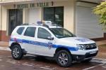 Deshaies - Police Municipale - FuStW