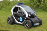 Renault Twizy Technic - Pütting - FuStw