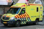 Schiedam - AmbulanceZorg Rotterdam-Rijnmond - RTW - 17-127