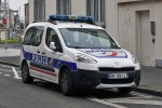 Dunkerque - Police Nationale - FuStW