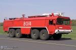 Nörvenich - Feuerwehr - FlKFZ 8000 (80/04)