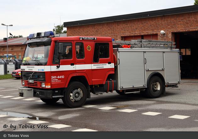 Mariefred - RTJ Strängnäs - Släck-/Räddningsbil - 2 41-4410 (a.D.)