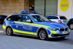 M-PM 8717 - BMW 3er Touring - FuStW
