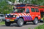 Castricum - Brandweer - MZF - 10-4381