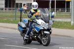 B-3048 - BMW R 1250 RT - Krad