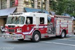Vancouver - Fire & Rescue Services – Engine 7