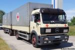 Rotkreuz Berlin xx/xx-xx (Fahrzeug Hilfszug 844)