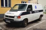 Bosanski Petrovac - Policija - GefKw