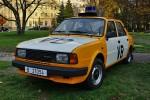 VB - Škoda 105 S - FuStW - B 21054