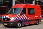 Apeldoorn - Brandweer - GW-G - 06-9723