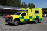 Gävle - Landstinget Gävleborg - Ambulans - 3 26-9130