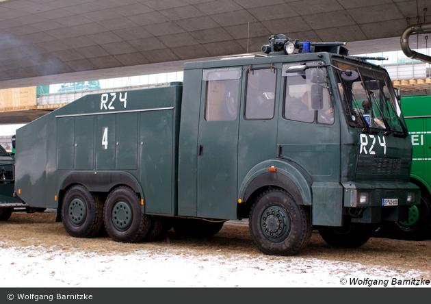 BP45-658 - MB 2628 AK - WaWe