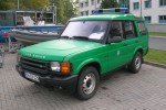 BP23-122 - Land Rover Discovery - FuStW (a.D.)