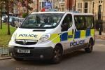 London - Metropolitan Police Service - leMKw - PXR