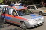 Beograd - Militärhospital - KTW
