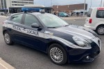 Venezia - Polizia Locale - FuStW - 108