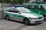 BP19-616 - BMW 525d Touring - FuStW (alt)
