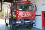 Dhekelia - Defence Fire & Rescue Service - TLF - E26E