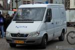 Amsterdam - Politie - FO - Transporter - 4307