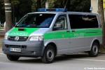 BA-P 9105 - VW T5 - HGruKW