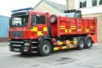 Cleckheaton - West Yorkshire Fire & Rescue Service - PM