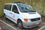 Berlaar - Rode Kruis Vlaanderen - MTW (a.D.)