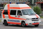 Krankentransport AMG - KTW 23