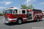 East New Market - VFD - Engine 22