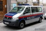 BP-60263 - Volkswagen Transporter T5 - HGruKw (a.D.)