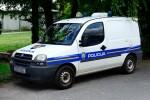 Zagreb - Policija - DHuFüKW