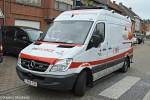 Herenthout - Rode Kruis Vlaanderen - KTW