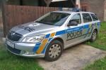 Hejnice - Policie - FuStW - 3L4 6172