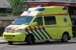 Winterswijk - Patienten Vervoer Nederland - KTW (a.D.)
