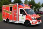 Rettung Kempen 03 RTW 01
