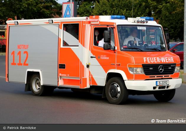 Florian Berlin LHF 10/5 B-2292