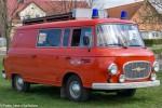 Feuerwehrmuseum Kunow - KLF