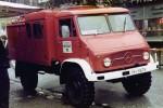 Florian Hamburg Volksdorf TLF 8 (HH-8679) (a.D.)