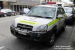 Greymouth - St John Ambulance - KdoW - Greymouth 803