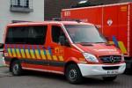 Zele - Brandweer - MTW