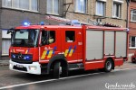 Putte - Brandweer - HLF