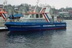 """Wasserschutzpolizei - Flensburg - """"Vossbrook"""" (a.D.)"""