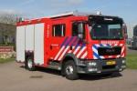 Dantumadeel - Brandweer - HLF - 02-4331