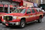 FDNY - Bronx - Battalion 19 - ELW