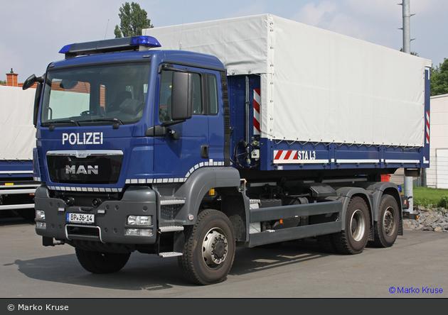 BP36-14 - MAN TGS 28.440 - WLF