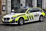 Oslo - Politi - FuStW - 3486